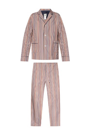 Zweiteiliges Pyjama-Set