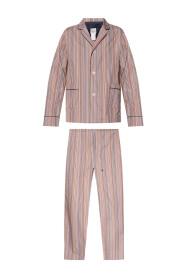 Zweiteiliges Pyjama-Set