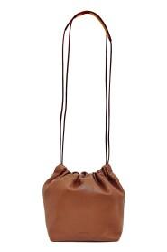 Drawstring SM Crossbody Bag
