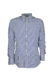 BUTTON DOWN SHIRT SLIM FIT