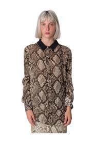 Camicia pitone