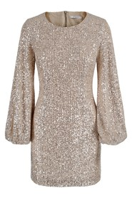 Clio Sequin Dress