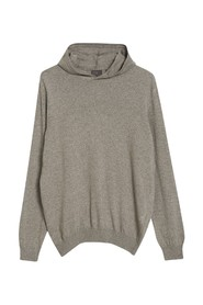 Pascal Hoodie Knit