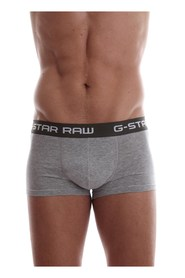 G-STAR D03359 2058 3PACK UNDERWEAR Men 1 Black, 1 White, 1 Gray