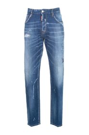 JEANS BOOTCUT STRAIGHT LEG