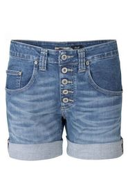 Blå Please 5B New Usu Denim Shorts