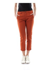 40WEFT MELITA 4271 PANTS Women CANNELLA