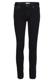 Victoria 7/8 Silk Touch Jeans
