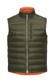 Motion Bern Down Vest