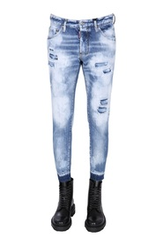 COOL GUY FIT JEANS