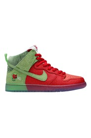 Dunk High Strawberry Cough Sneakers
