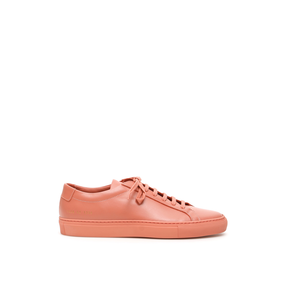 Original achilles lage sneakers Common Projects