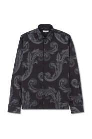 Camicia Trend Combinazione
