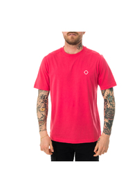 T-SHIRT ICON MAS8371.RED