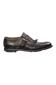Slip on brogue Shangai