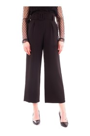 FRACOMINA FR19FP105 Pants Women BLACK