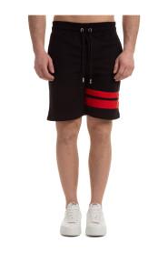 shorts bermuda Logo