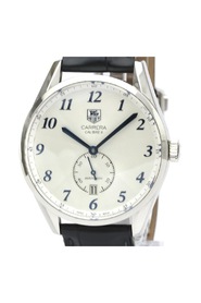 Carrera Automatic Stainless Steel Sports Watch WAS2111