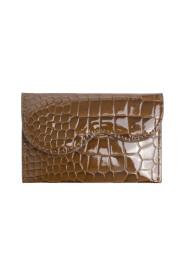 Wallet Wavy Croco Slg