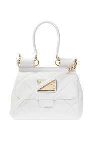 90s Sicily Medium Shoulder Bag