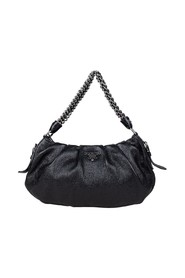 Cervo Lux Chain Shoulder Bag