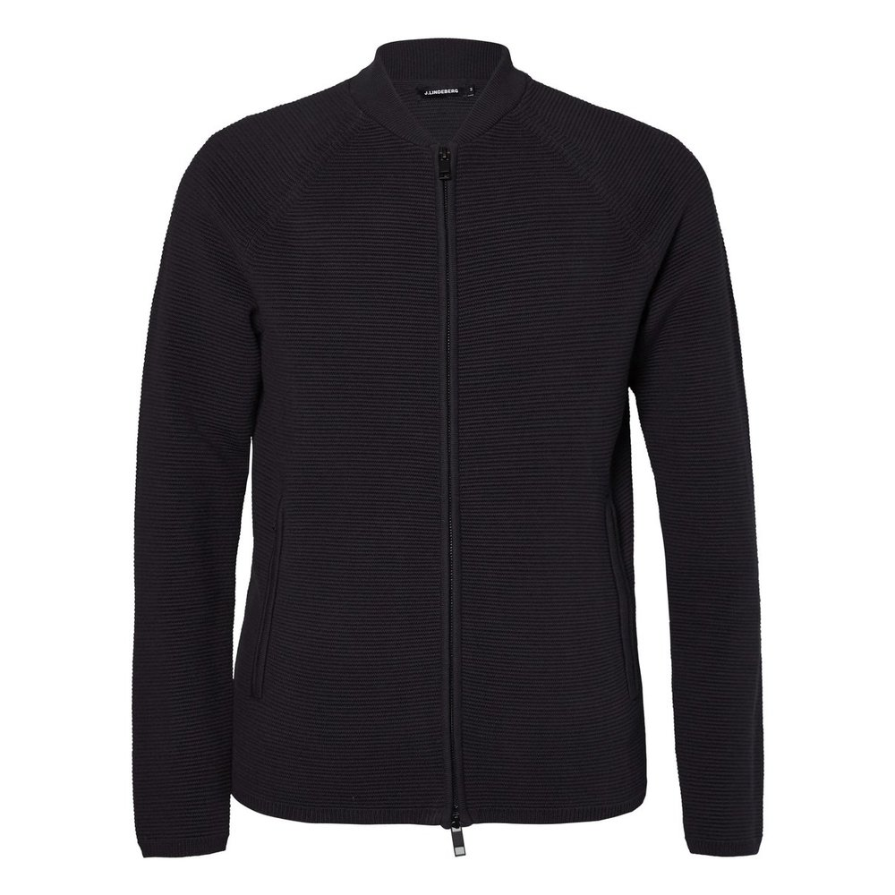 Jacket Trust Zip Compact Cotton