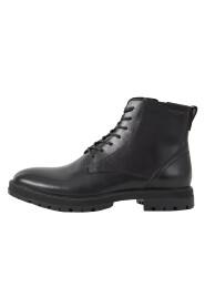Johnny Zipper Boots