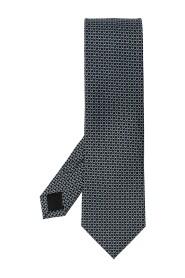 Mønstret slips