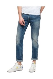 JEANS SLIM FIT ANBASS