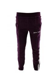 pantalon de piste de velours