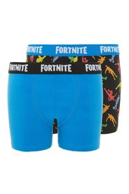 Boxershorts 2-pack fortnite