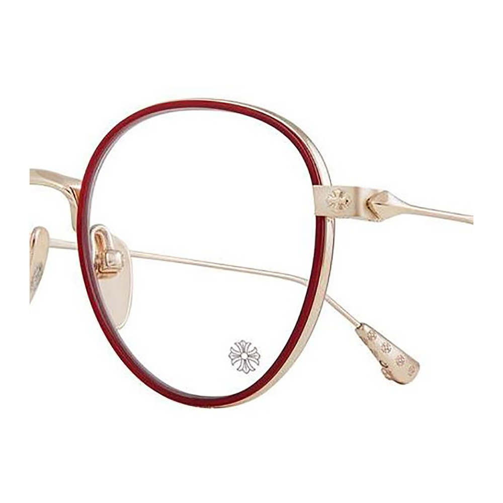 Brown Optical frames BONE PRONE IV | Chrome Hearts | Zonnebrillen | Heren accessoires