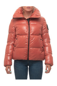 Isla quilted jacket