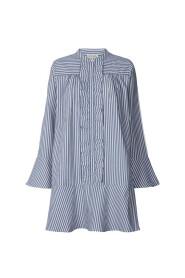 Stripe Haddy Dress