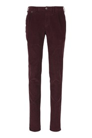 Slim Fit Baby cord Trousers