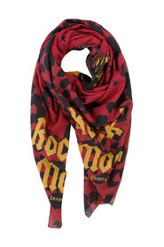 Rock More Scarf