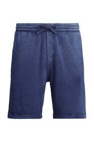 Spa Terry Shorts