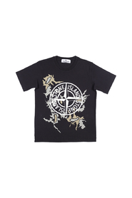 STONE ISLAND KIDS T-shirts and Polos
