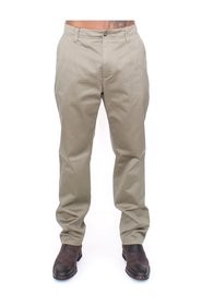 Slim Fit Chinos Pants