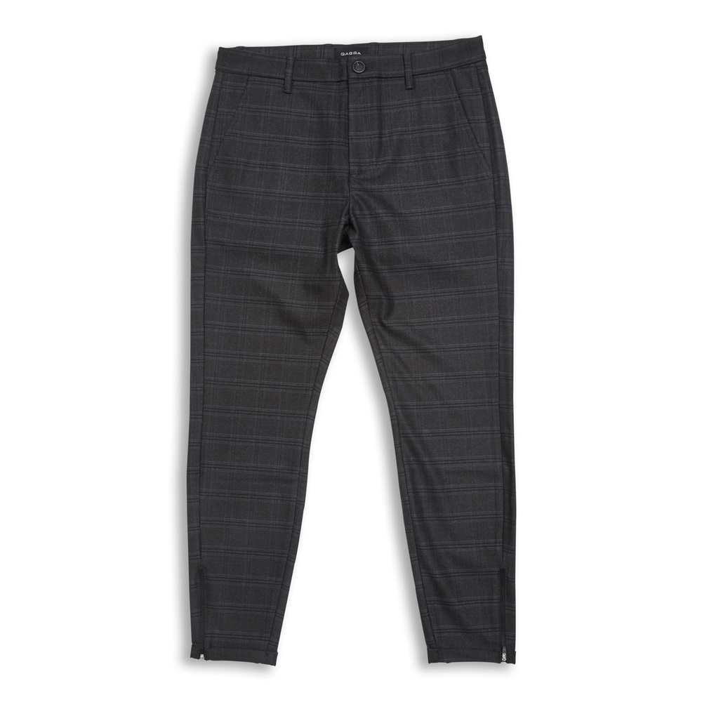 Pisa Chino Night Balance Check