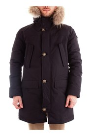 AT.P.CO A193NERONE301NC005 Coat Men BLACK