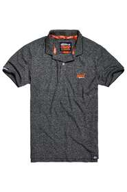 Orange Label Jersey SS Polo
