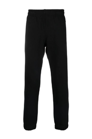 Tiger Motif Track Trousers