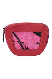 Zippered Purse