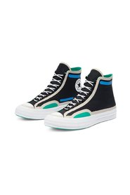 Sneakers digital terrain chuck 70 high top