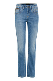 Karolina highwaist denim jeans