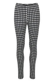 Salomon Houndstooth Leggings
