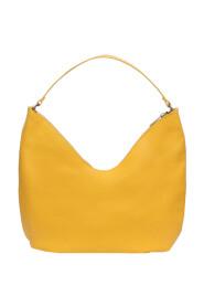 Mindy Melon Cormorano Shoulder Bag