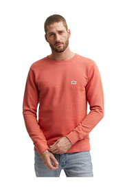 Sweatshirt DENHAM APPLIQUE SWEAT