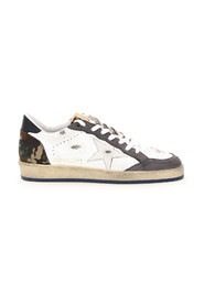 sneaker ball star camouflage animalier